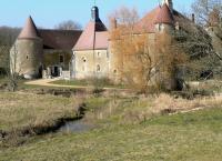 Le château de Villiers